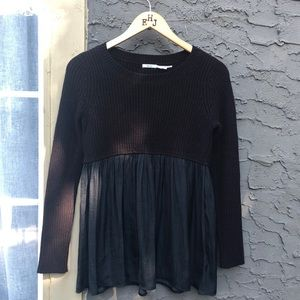 Urban Outfitters | Black Sweater